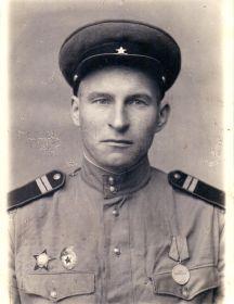 Афонин Алексей Михайлович