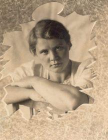 Красникова (Скрынникова) Пелагея Семёновна