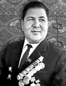 Бадаев Мамед Бадаевич