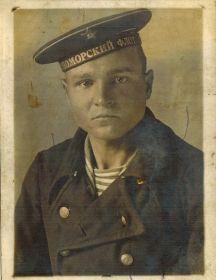 Бахаев Василий Александрович