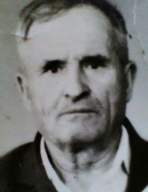 Бужин Иван Севирьянович