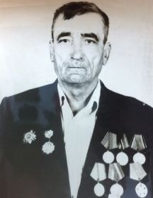 Троилин Геннадий Стефанович