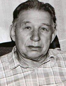 Ашмарин Алексей Иванович