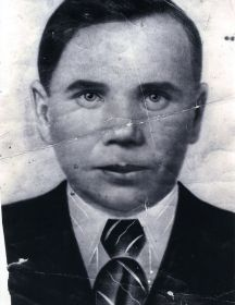 Жуков Максим Семенович