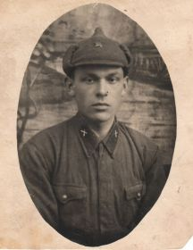 Сорокин Николай Александрович