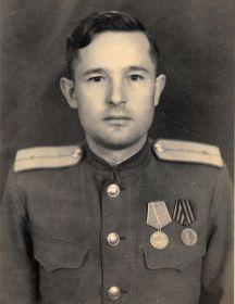 Данильченко Виктор Иванович