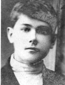 Данильченко Иван Федорович