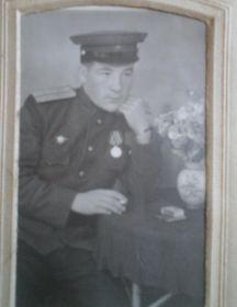 Смирнов Михаил Михайлович