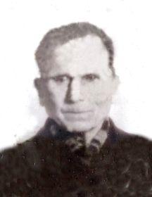 Моисеев Степан Сергеевич