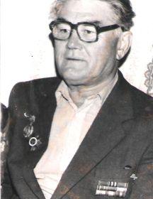 Маркин Лев Никитович