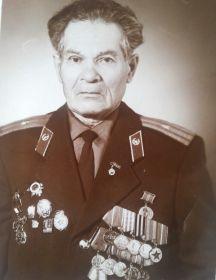 Храмов Петр Петрович