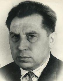 Алабин Иван Васильевич