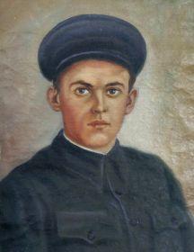 Гаврилов Иван Романович
