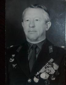 Пешков Владимир Федорович
