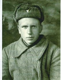 Ламков Рэм Петрович