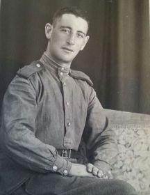 Этинген Хона Натальевич