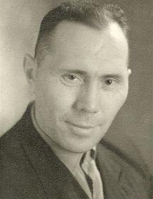 Гвоздков Пётр Петрович