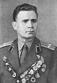 Науменко Иван Яковлевич