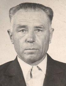 Баранов Николай Николаевич