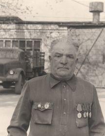 Боков Михаил Алексеевич