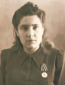 Погорелова Мария Герасимовна