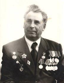 Дубровин Борис Михайлович