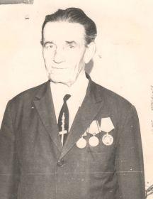 Волков Андрей Павлович