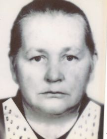 Терскова Мария Ивановна