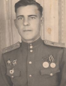 Бутин Атик Фёдорович