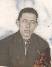 Верхотуров Алексей Григорьевич