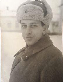 Буряковский Юрий Александрович