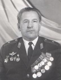 Логунов Василий Александрович