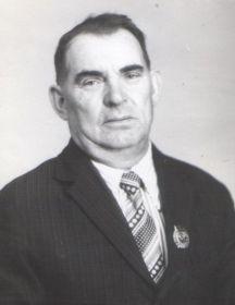 Медведев Григорий Сергеевич