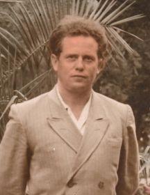 Галеев Григорий Алексеевич