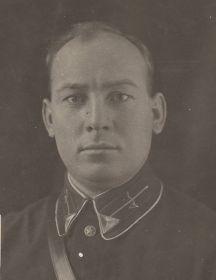 Трошин Пётр Николаевич