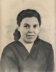 Емельянова Анастасия Никифоровна