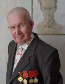 Крупинов Алексей Андреевич
