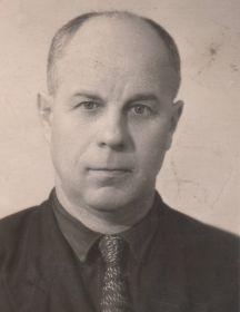 Жигадлов Иван Фёдорович