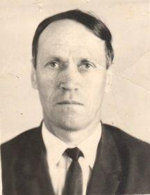 Пономарёв Иван Нестерович