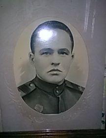 Силивестров Даниил Яковлевич