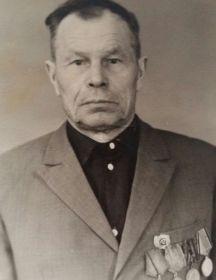 Шереметов Федор Иванович