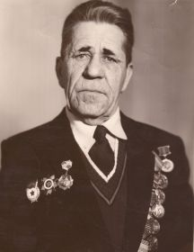 Заворин Михаил Спиридонович