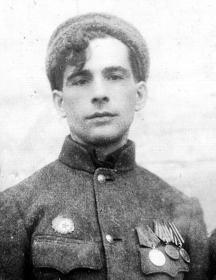 Савченко (Самченко) Пётр Наумович