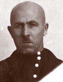 Березов Михаил Иванович