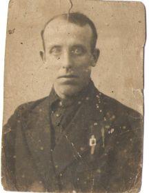 Чугунов Михаил Иванович