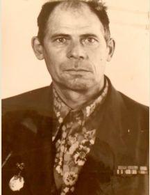 Глущенко Илья Андреевич