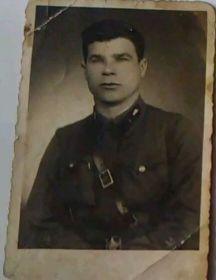 Чикеев Степан Ильич
