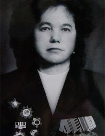 Гладштейн Полина Исаковна
