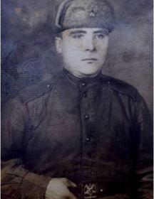 Чушкин Илья Филиппович