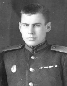 Парфенов Юрий Александрович